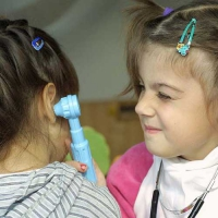 Wenn das Kind glüht - Erhöhte Temperatur oder Fieber? | Foto: AOK-Mediendienst